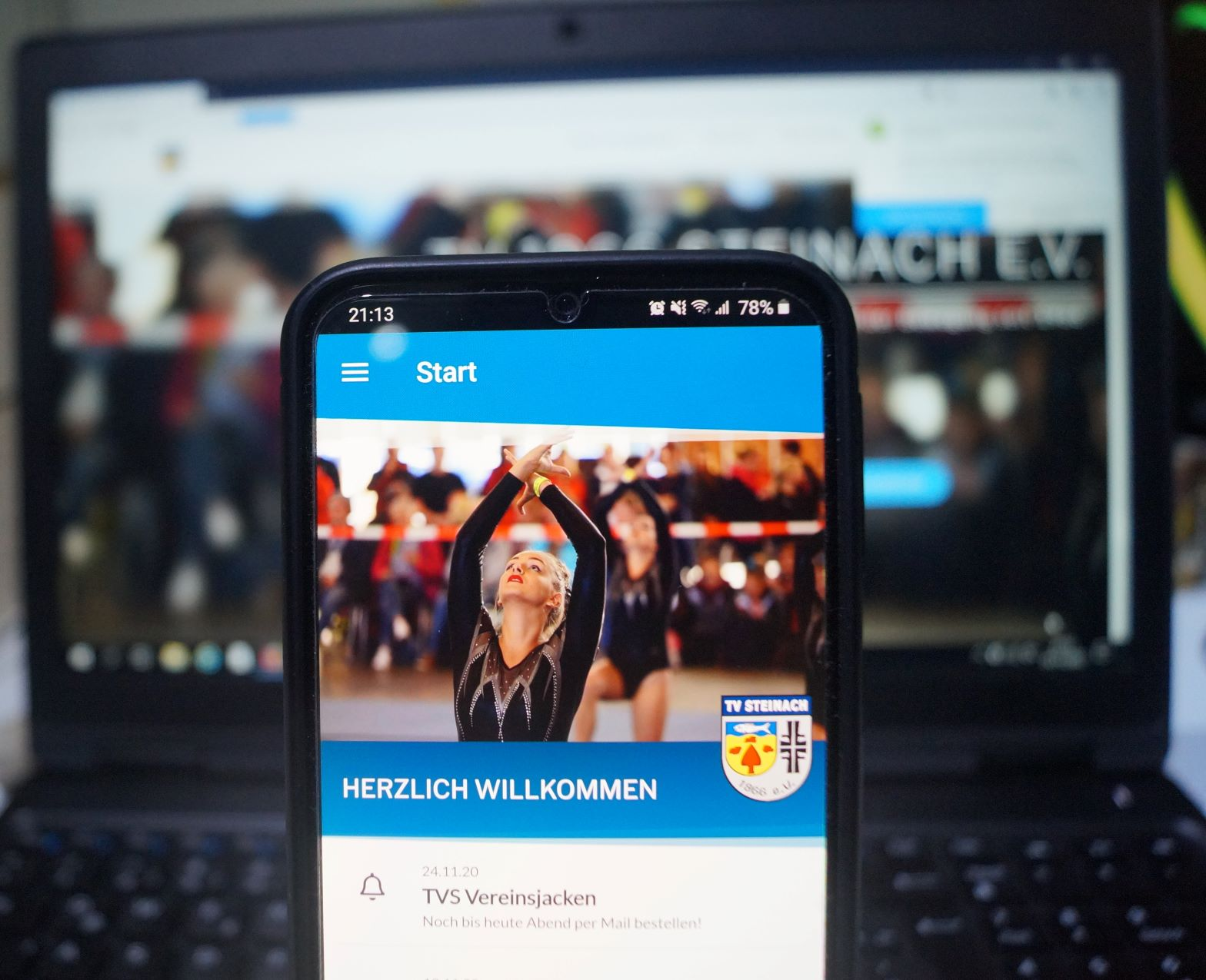 Read more about the article TVS nutzt Corona-Zeit für eine Digital-Offensive