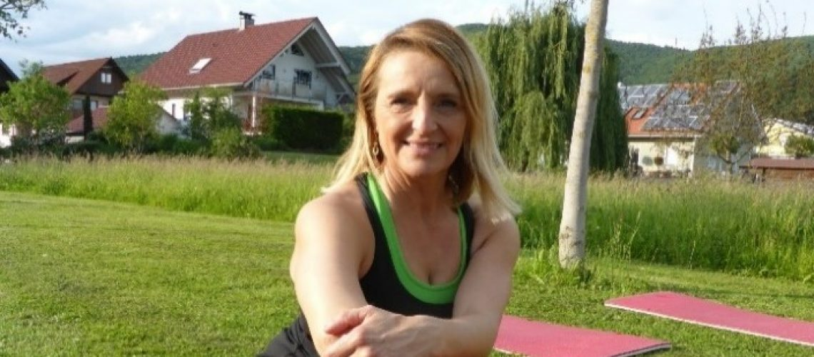 TV Steinach - Pilates Kurs