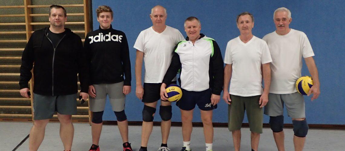 TV Steinach - Volleyball