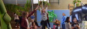 TV Steinach - Kinderturnen