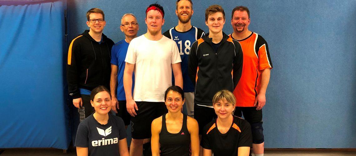 TV Steinach - Volleyballturnier